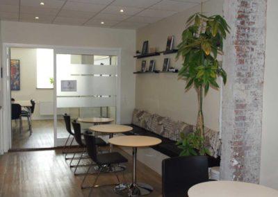Mødelokale Roskilde centrum til møder, kurser og workshops