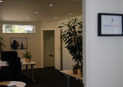 Træd ind i dit nye Newyorker-kontor i Roskilde