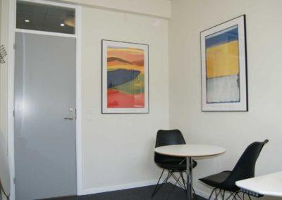 Vores samtalerum i Roskilde er perfekt til coaching