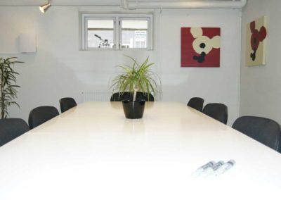 Møderum - set fra mødelederens synsvinkel :-)