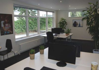 Leje af kontorlokale 32 i Roskilde centrum er en smart løsning