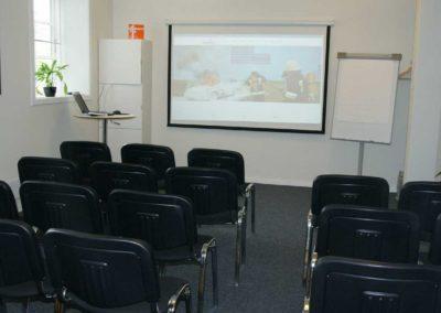 Mødelokale Roskilde centrum til seminarer