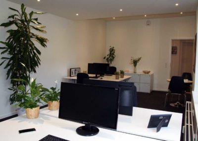 Kontorlokale 32 er et attraktivt erhvervslokale i Roskilde centrum