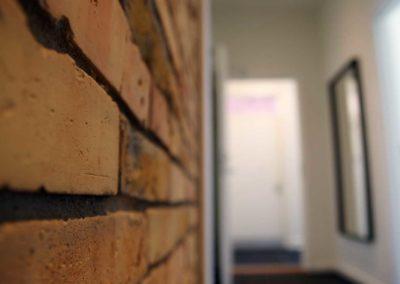 Rå mursten - det smager af New York