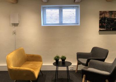 DialogRummet - et skønt coachinglokale lige midt i Roskilde