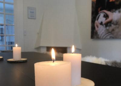 Pejsestuen er Roskildes hyggeligste mødested. som du f.eks. kan bruge dit seminar