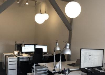 Kontor i Roskilde Centrum? Dette kontorlokale skal opleves!