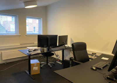 Link 23 - selvstændig kontorbygning i BusinessHouse