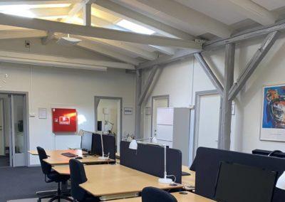 Kontor deltid Roskilde - få en kontorløsning, der passer til dig...
