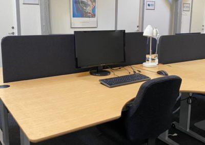 Kontorplads deltid Roskilde - få den kontorplads, der passer til dig...