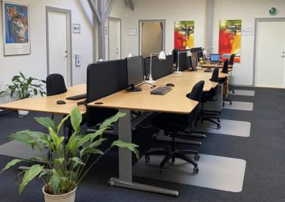 Office Space Roskilde Centrum - a place for your company